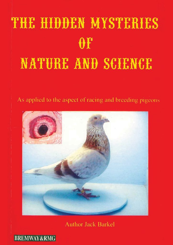 THE HIDDEN MYSTERIES OF NATURE AND SCIENCE